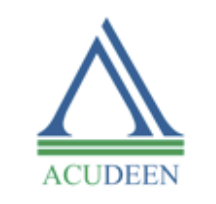 Acudeen Logo