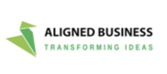 Aligned Business Logo