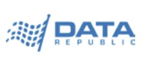 Data Republic Logo