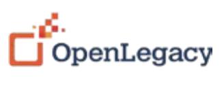 Open Legacy Logo
