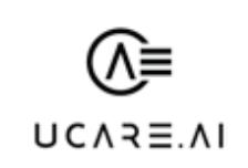 UCARE.AI Logo