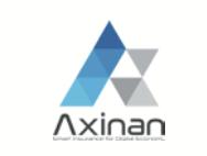 Axinan Logo