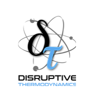 Disruptive Thermodynamics Logo