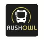 RushOwl Logo