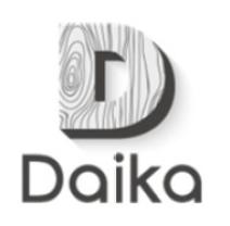 Daika Logo