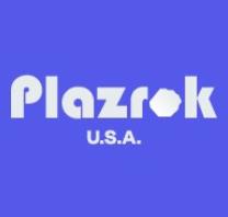 Plazrok Logo