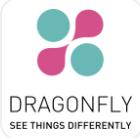 DRAGONFLY AI Logo