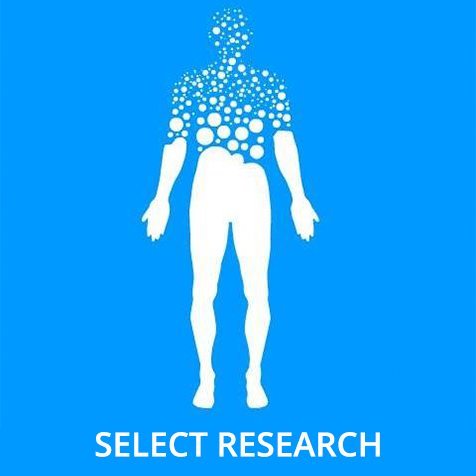 Select Research Logo