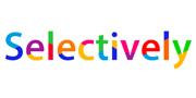 Selectively Logo