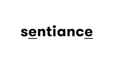 Sentiance Logo - Press Release