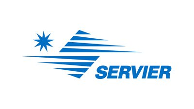Servier Logo - Press Release