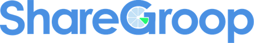 ShareGroop Logo
