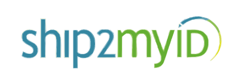Ship2MyID Logo