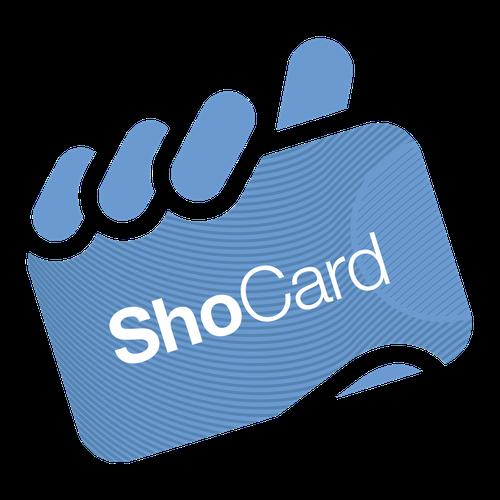 ShoCard Logo