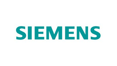 Siemens Logo - Press Release