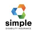 Simple Disability Insurance Logo
