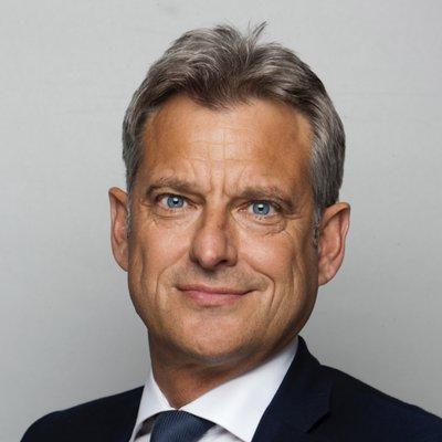 Head of BNP Paribas International Retail Banking