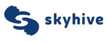 SkyHive Logo