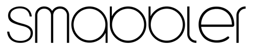 Smabbler Logo