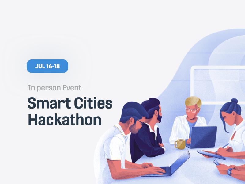 Smart Cities Hackathon
