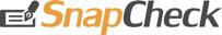 SnapCheck Logo