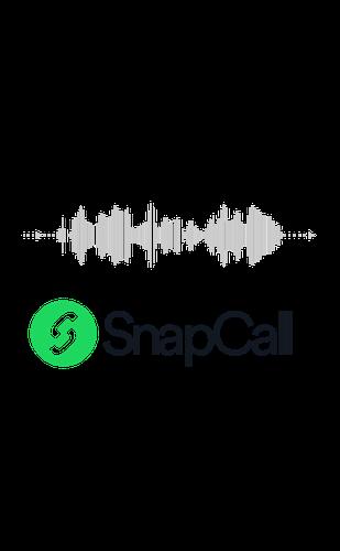 SnapCall Logo