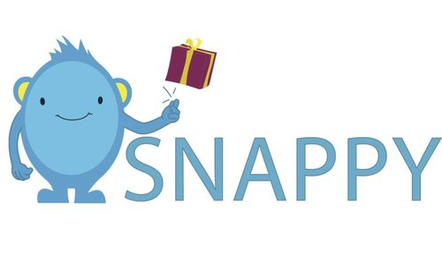 SnappyGifts Logo