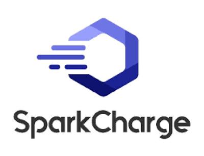 Sparkcharge Logo