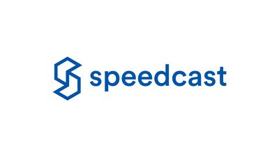 Speedcast Logo - Press Release