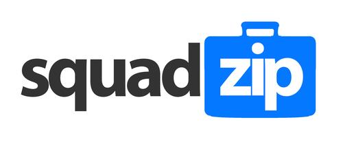 Squadzip Logo