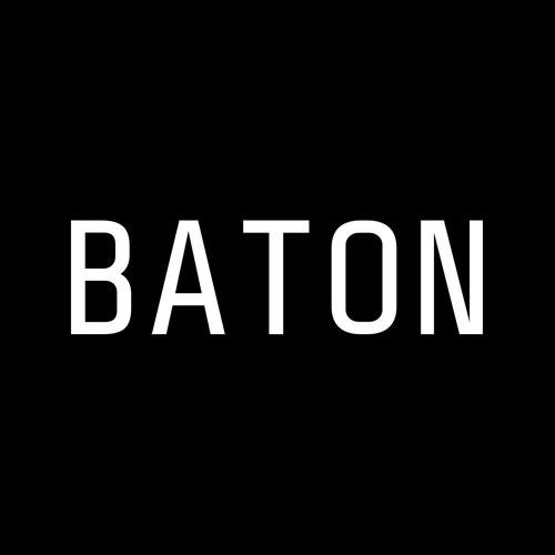 Baton Logo