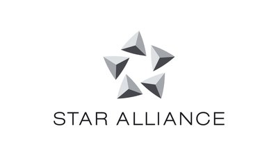 Star Alliance Logo - Press Release