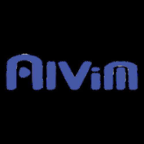 ALVIM Logo