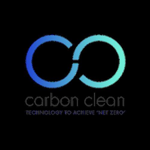 Carbon Clean Ltd. Logo