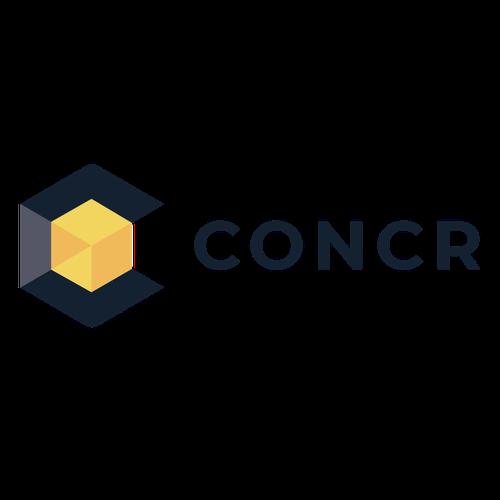 ConcR Logo