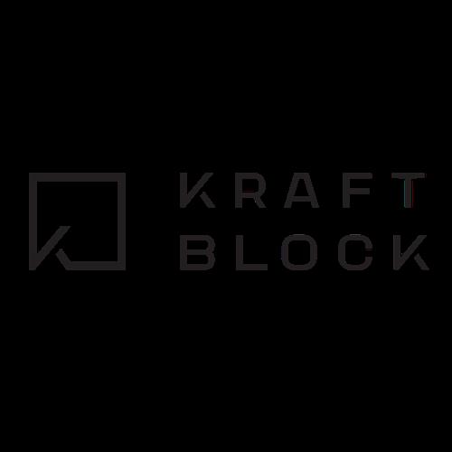 KRAFTBLOCK Logo
