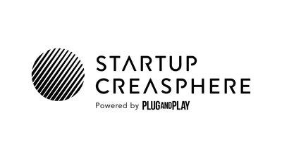 Startup Creasphere Logo - Press Release