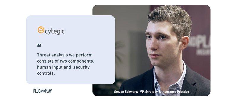 Startup Cytegic Quote