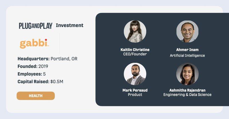 gabbi investment profile