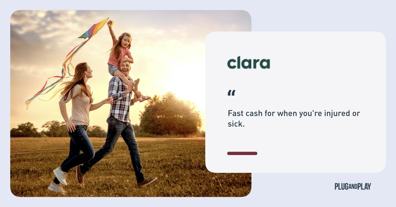 Clara Quote