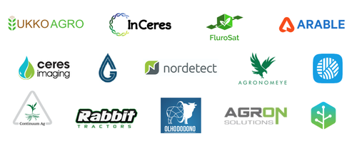 Startups AgTech North Dakota