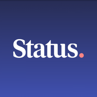 Status Money Logo