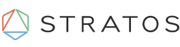 Stratos Inc. Logo