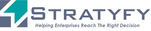 Stratyfy, Inc. Logo