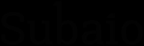 Subaio Logo