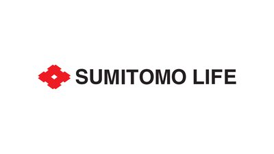 Sumitomo Life Logo - Press Release