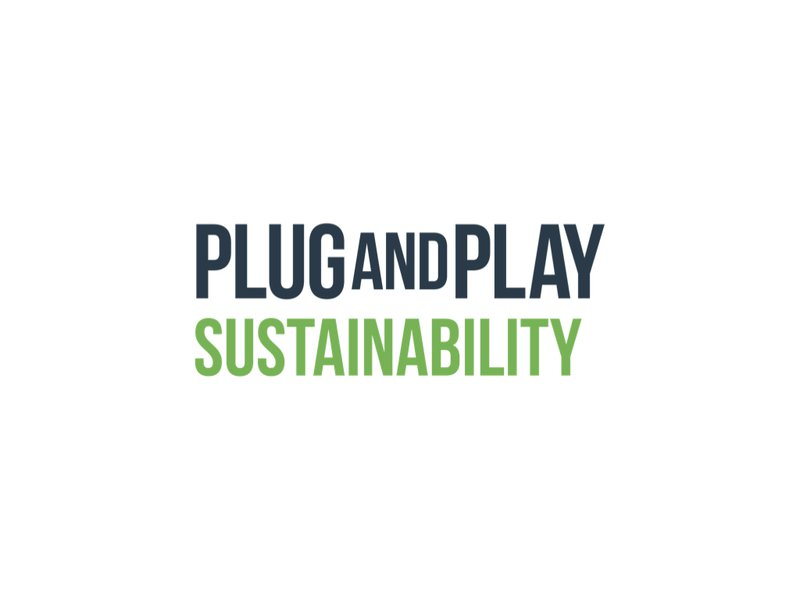 Sustainability Logo - Press Page