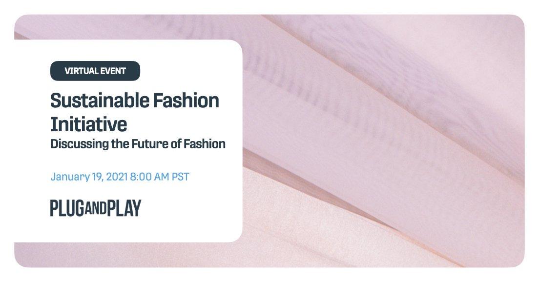 Sustainable Fashion Initiative