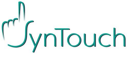 SynTouch Logo