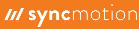SyncMotion Logo